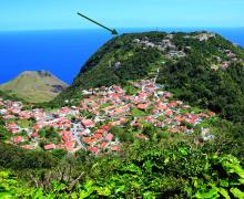 The Sheep's Meadow - Saba Island Premier Properties