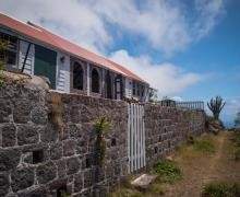 Sea Turtle Cottage - Saba Island Premier Properties