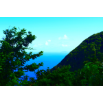 Ambrose Land Estate - Sea View - Saba Island Premier Properties