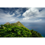 Mahogany Bay Club, a hidden paradise within the paradise of Saba - Saba Island Premier Properties
