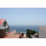 Nearly There Cottage View - Saba Island Premier Properties