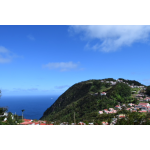 The Conchman's Cottage - View - Saba Island Premier Properties