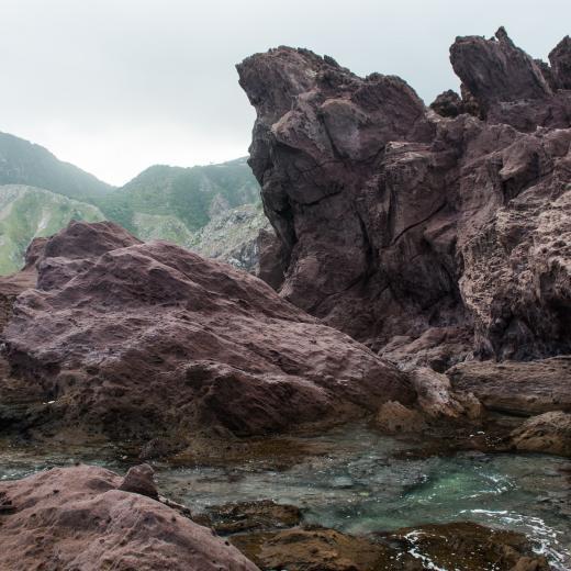 Saba Island Premier Properties - Image by Flash Parker