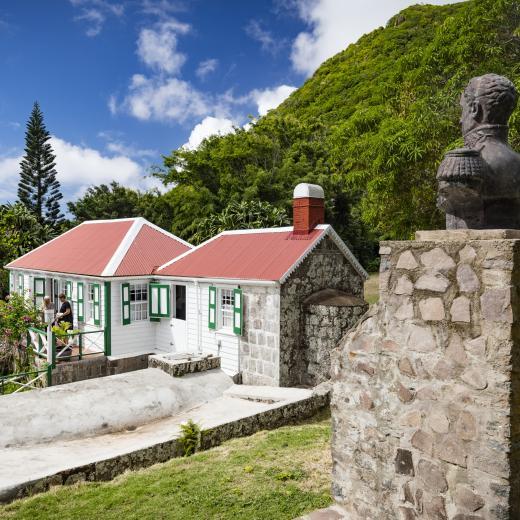 Saba Island Premier Properties - Saba Island Museum