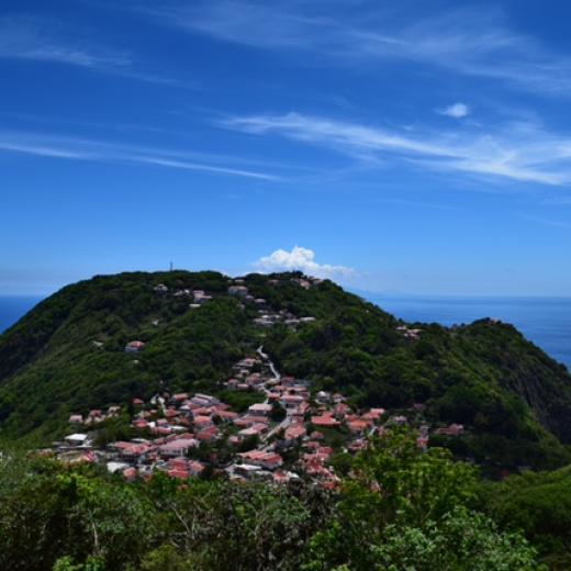 Ann's Land - Saba Island Premier Properties