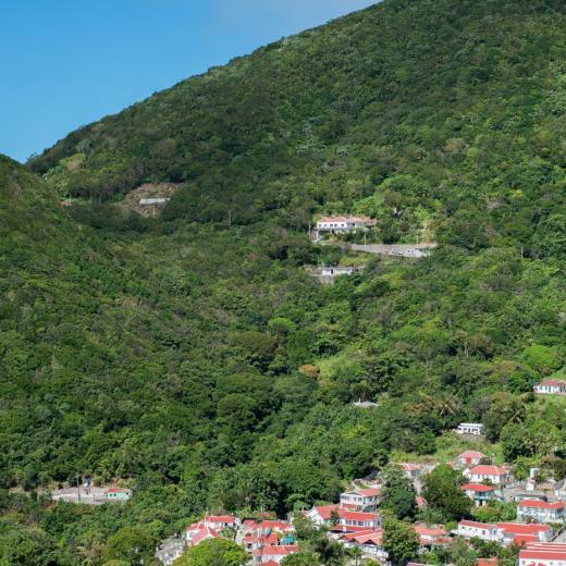 Earthaven - Saba Island Premier Properties