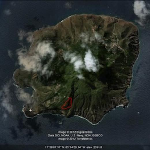 Pirate Cliffs - Saba Island Premier Properties