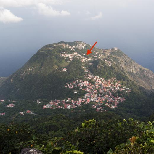 The Level - Saba Island Premier Properties