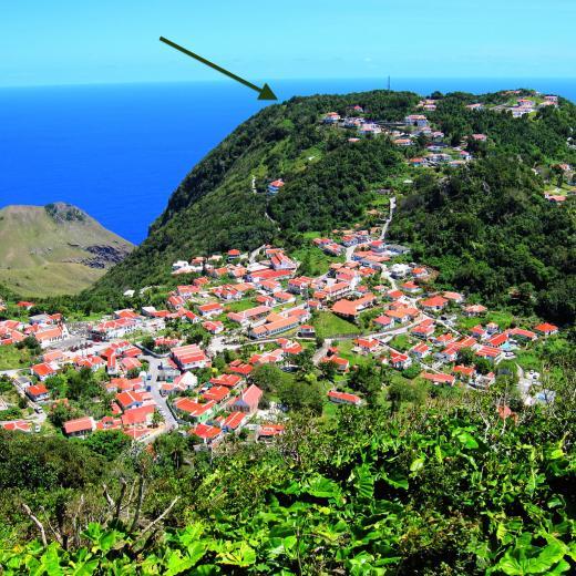 The Sheep's Meadow - Saba Island Premier Properties