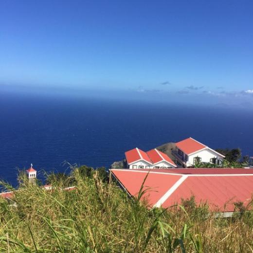 Adelina's House - Saba Island Premier Properties