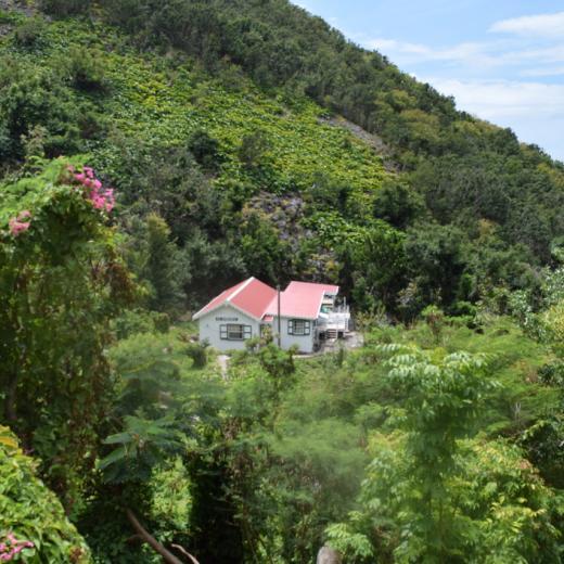 Ke Ambiente - Saba Island Premier Properties