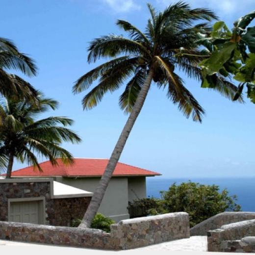 Peak House - Saba Island Premier Properties