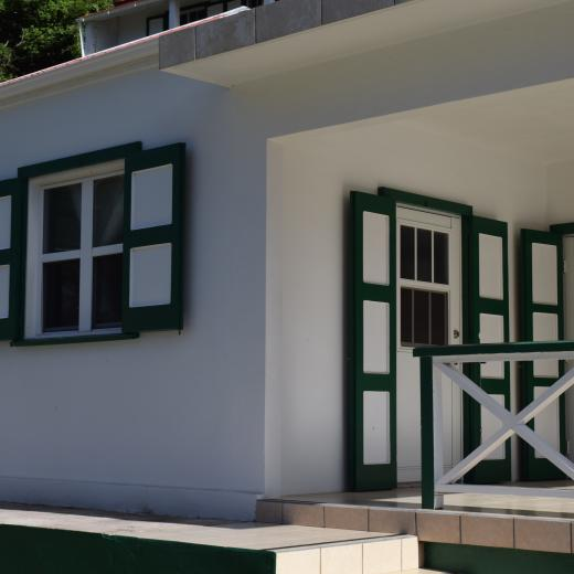 Promise Land House - Saba Island Premier Properties