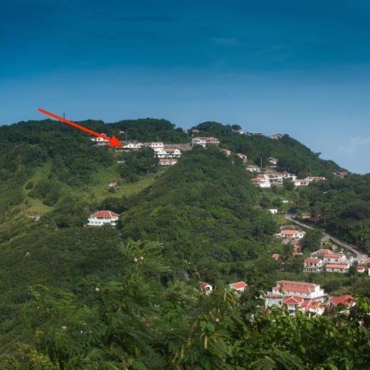 Bella Vista - Saba Island Premier Properties
