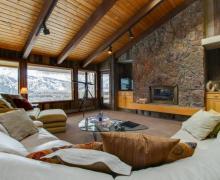 Villa Spruce - Aspen, Colorado USA - Saba Island Premier Properties