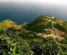 Bodine Estate - Saba Island Premier Properties