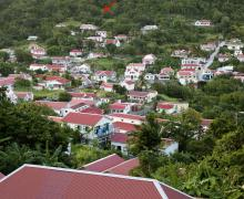 Windwardside Terrace - Saba Island Premier Properties