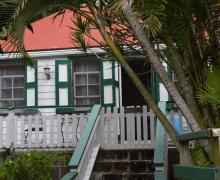 Campbell Residence - Saba Island Premier Properties