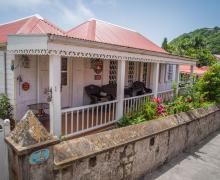 Captain's Cottage - Saba Island Premier Properties