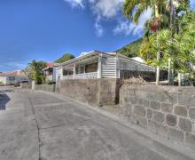 Pipe Dreams Cottage - Saba Island Premier Properties
