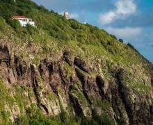 The Cliff House - Saba Island Premier Properties