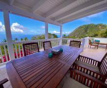 Cloudbreak Villa - Saba Island Premier Properties