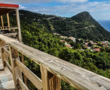 Villa Yolanda - Saba Island Premier Properties