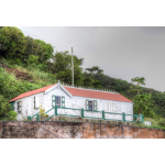 Estelle's Captains Cottage - Saba Island Premier Properties