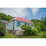 Herman's Cottage - Saba Island Premier Properties