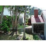 Hibiscus Cottage - Saba Island Premier Properties