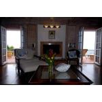 Hummingbird Villa - Saba Island Premier Properties